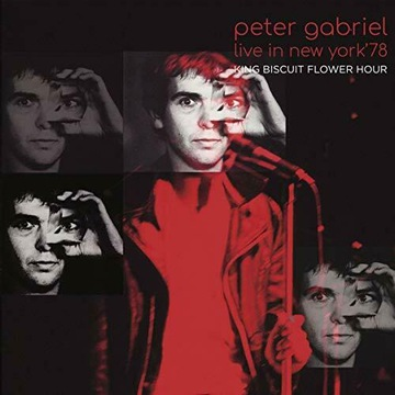 2CD PETER GABRIEL JAPAN