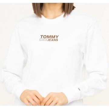 longsleeve bluzka Tommy Hilfiger / S