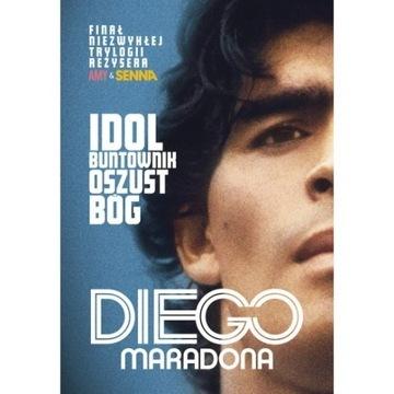 Diego Maradona (DVD)