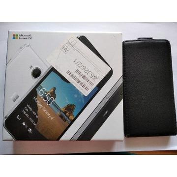 Smartfon Microsoft Lumia 650
