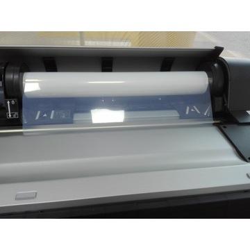 Folia  do druku klisz sitodrukowych A3 CTF