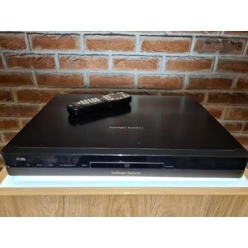Harman Kardon HD980 - odtwarzacz CD wysokiej klasy