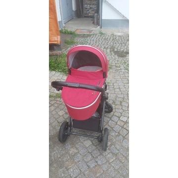 Wózek dziecięcy x-Lander x- Puls 3 w 1