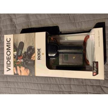 Rode VideoMic Rycote Mikrofon