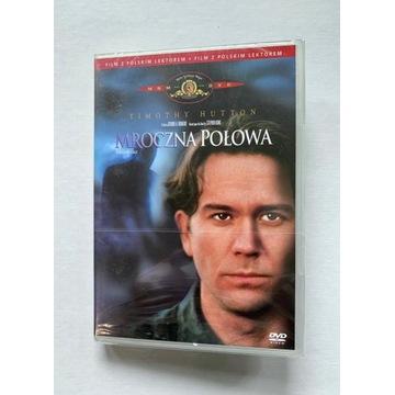 Mroczna połowa (1991) Stephen King UNIKAT folia