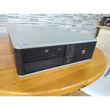 HP DC7900 Intel Q9550 4x2,83GHz Nvidia Quadro 1GB