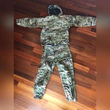 kontrakt multicam kurtka spodnie gore-tex lvl 6 ML