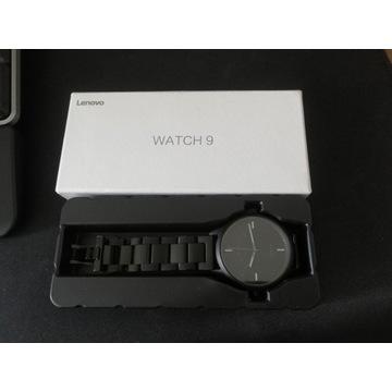 Lenovo Watch 9 Smartwatch wodoszczelny bransoleta