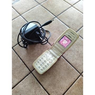 Nokia 2650 PL menu ładowarka Ciekawy model