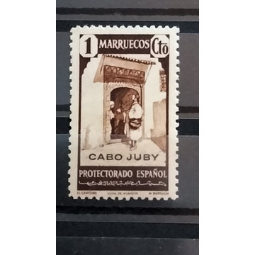 Przylądek Cabo Juby