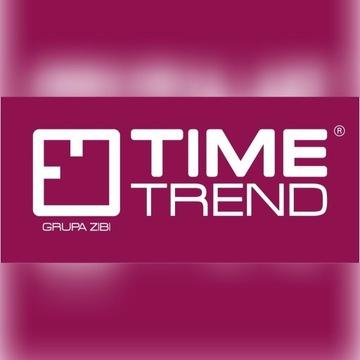 Voucher bon Time Trend 250zł casio