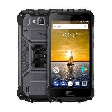 Smartphon Ulefone ARMOR 2s dark gray