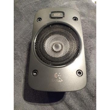 Głośnik boczny, satelity LOGITECH Z-906