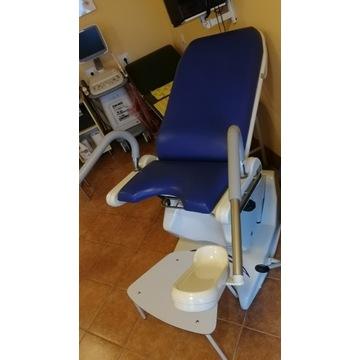 Fotel ginekologiczny Famed FG-05