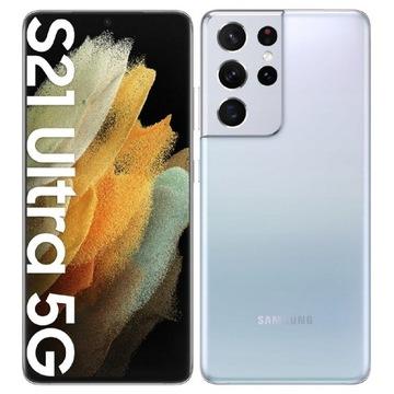 Samsung Galaxy s21 ultra 5 G