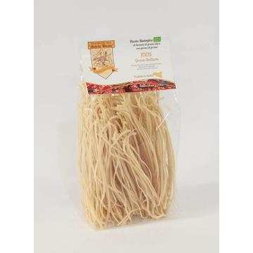 Linguine - sycylijska pszenica