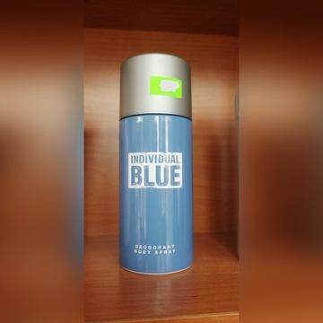 Dezodorant BLUE