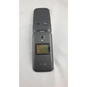Telefon Klapka Doro 2424 + ładowarka