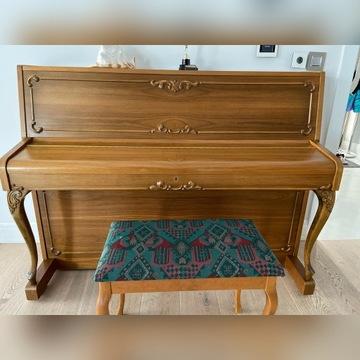 Pianino SAUTER