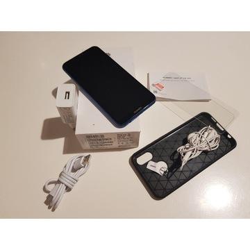 Huawei P20 Lite, 4/64GB BLUE,Dual sim,BDB Sprawdz