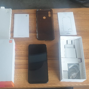 Super Smartfon Xiaomi Redmi 7 3/32GB czarny