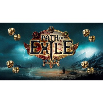 Path of Exile 100x Chaos orb ULTIMATUM PoE