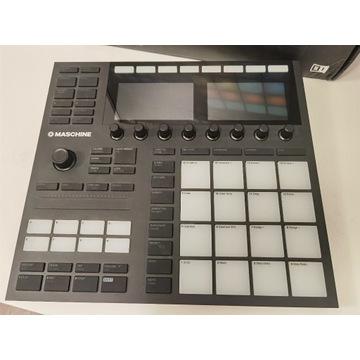 Native Instruments Maschine MK3 + software + case