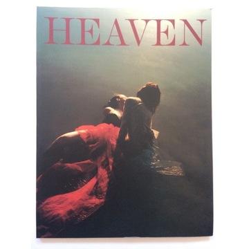 Heaven Paris N.0 (wydanie zerowe)