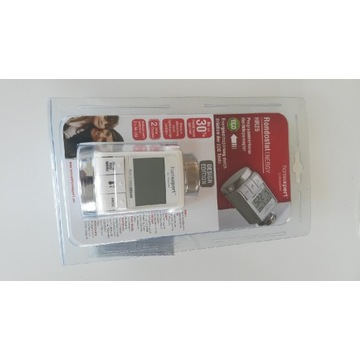 Honeywell Rondostatenergy Hr25 homexpert
