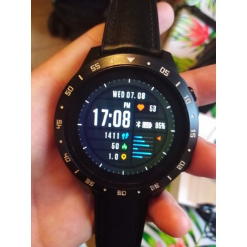 Nowy Smartwatch PACIFIC
