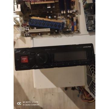 Alpine UTE-72BT bluetooth głośnomówiący 4x50