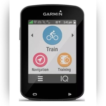 Komputer rowerowy  Licznik GARMIN EDGE 820-nie 520