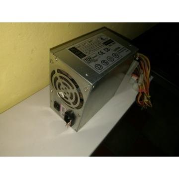 Zasilacz ATX PC 350W Deer Klasyk Sprawny