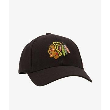 Czapka z daszkiem CHICAGO BLACKHAWKS NHL '47 NEW!