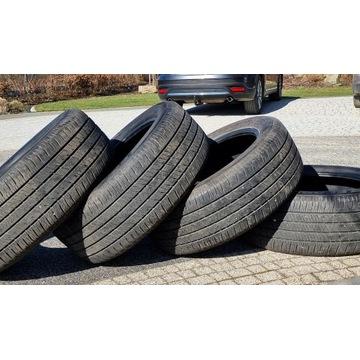 OPONY Bridgestone P255/50/R20 wielosezonowe 2018