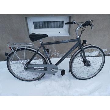 Sprzedam rower Montego nexus 7 28cali