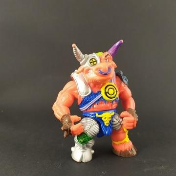 Figurka Groundchuck Retro Tmnt Żółwie Ninja