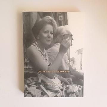 Wisława Szymborska Książka do pisania Austeria