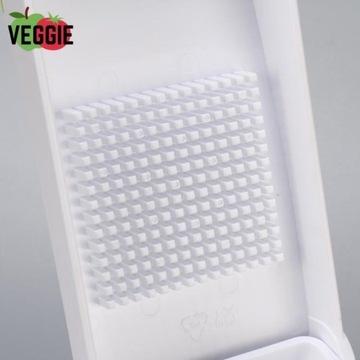 Siekacz Kuchenny Veggie – Urządzenie do Krojenia