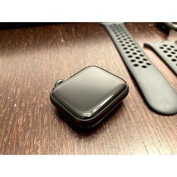 Apple Watch Nike Series 6 GPS 40mm ALU czarny +dod