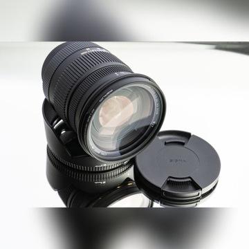 Sigma 17-50 F2.8 EX DC OS Nikon F