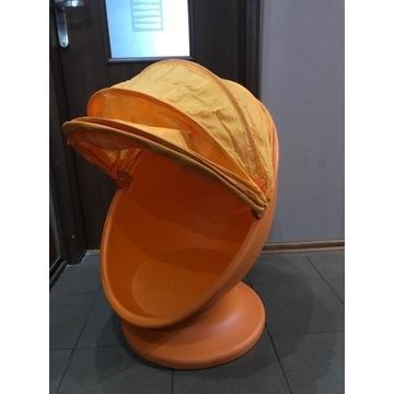 Fotel ikea obrotowy