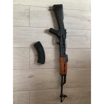 Cyma AK - replika ASG