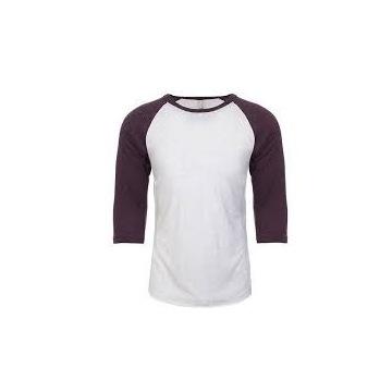 Koszulka meska 3/4 rekawa XL