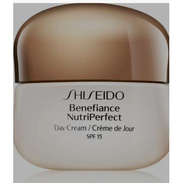 Shiseido Benefiance. Nowy.
