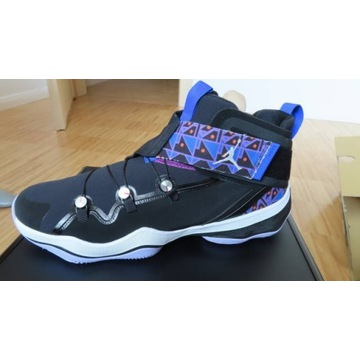 buty do koszykówki Jordan AJNT 23 kolor Quai nowe