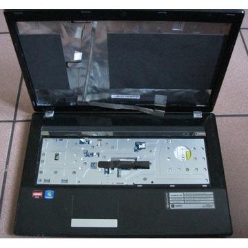 Laptop obudowa płyta Packard Bell MS2291 ML81