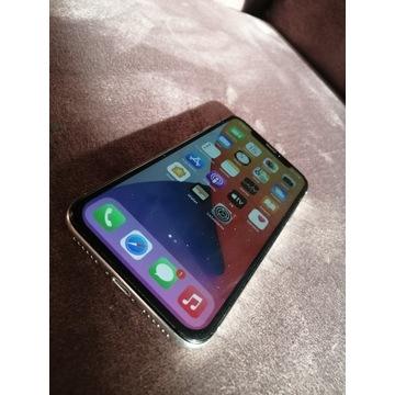 Jak nowy iphone x sprawny w 100%