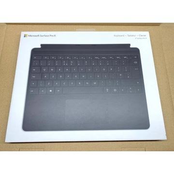 Klawiatura Microsoft Surface Pro X układ US GWARAN