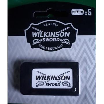 Żyletki do maszynki do golenia Wilkinson Sword